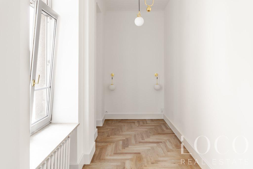 Mieszkanie czteropokojowe  na sprzedaż Warszawa, Niecała  72m2 Foto 4