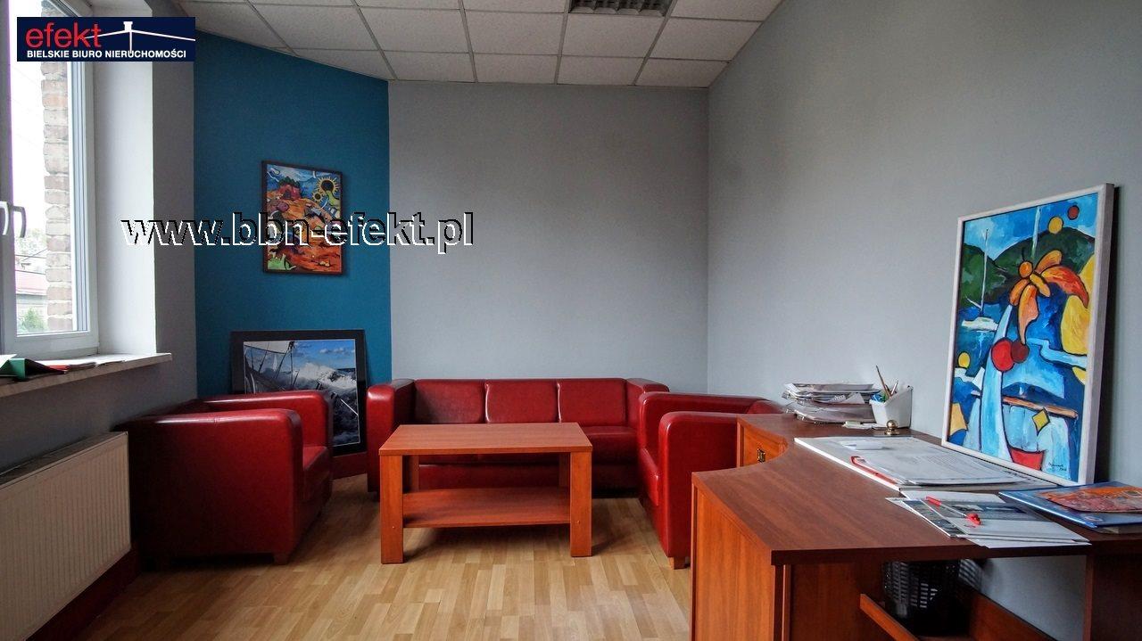 Lokal użytkowy na sprzedaż Bielsko-Biała, Górne Przedmieście  147m2 Foto 2