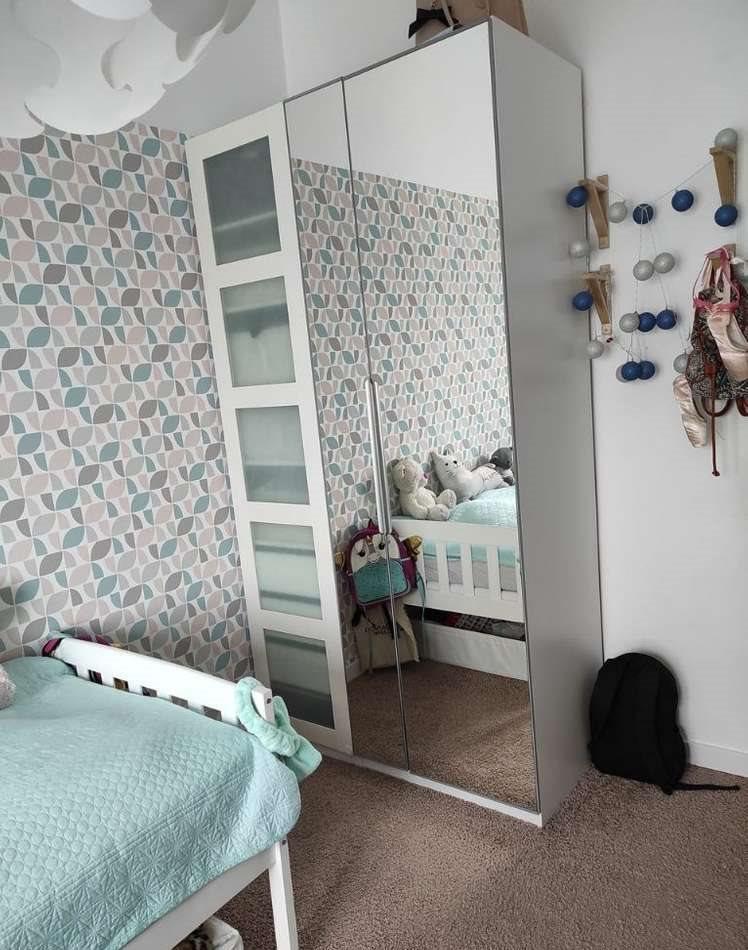 Mieszkanie trzypokojowe na sprzedaż Warszawa, Wawer, Zerzeń, Motylkowa  75m2 Foto 11
