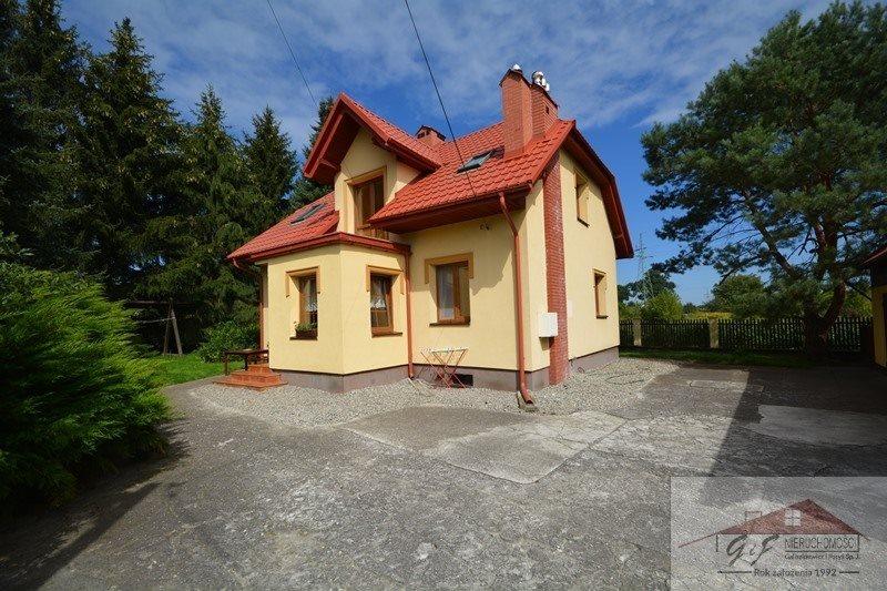 Dom na sprzedaż Żurawica  157m2 Foto 2