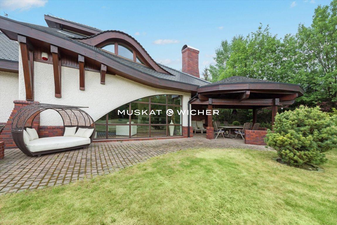 Dom na sprzedaż Otomin, Tęczowa  280m2 Foto 1