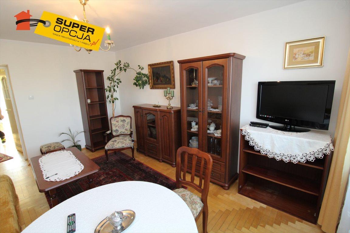 Mieszkanie dwupokojowe na wynajem Kraków, Podgórze, Podgórski  41m2 Foto 3