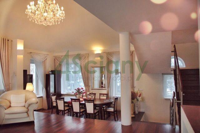 Dom na sprzedaż Warszawa, Wawer, Marysin Wawerski  380m2 Foto 3