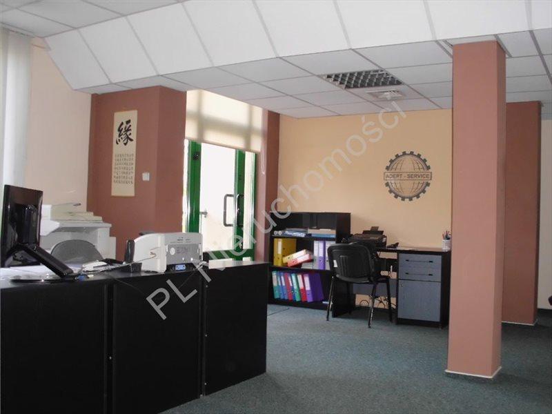 Lokal użytkowy na sprzedaż Pruszków  104m2 Foto 10