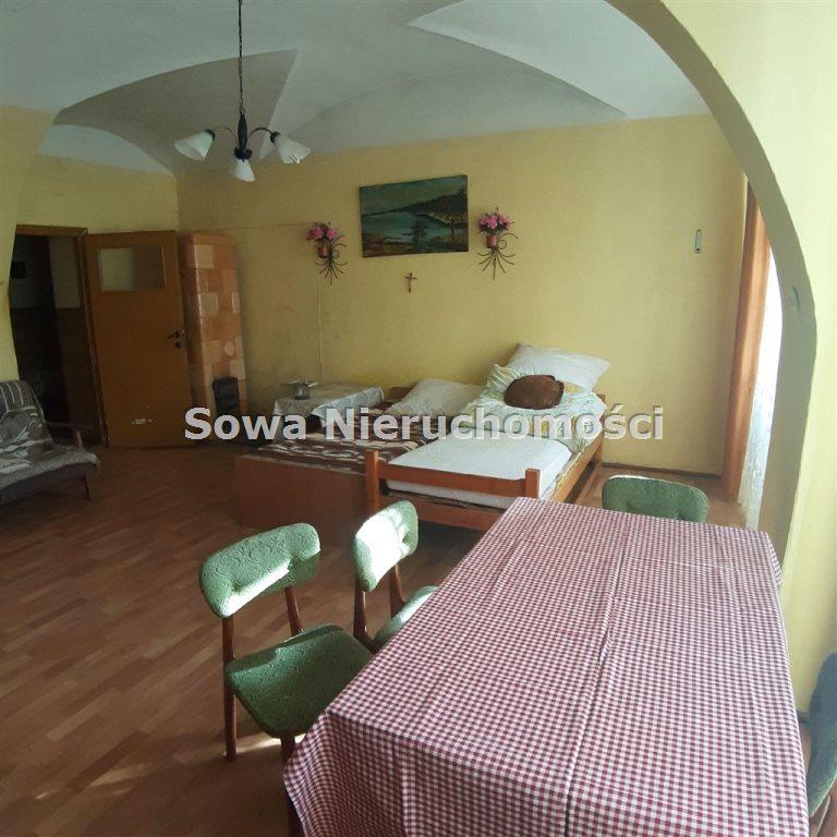 Mieszkanie trzypokojowe na sprzedaż Głuszyca  87m2 Foto 3