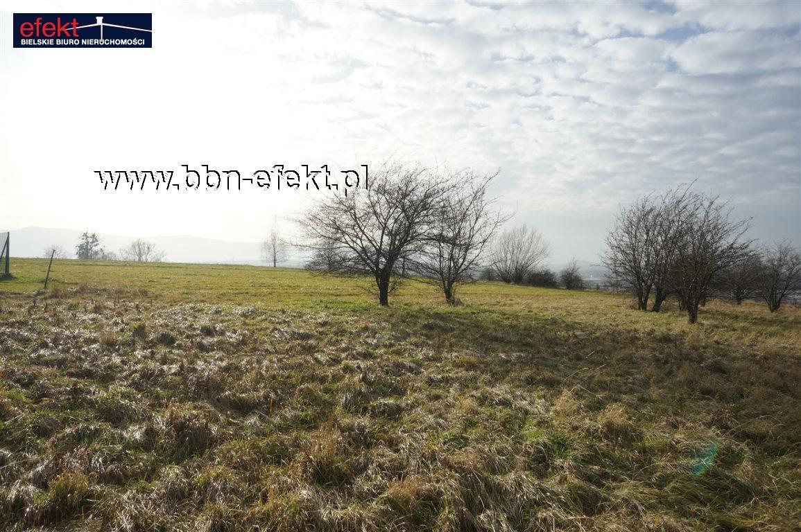 Działka inna na sprzedaż Bielsko-Biała, Stare Bielsko  5817m2 Foto 8