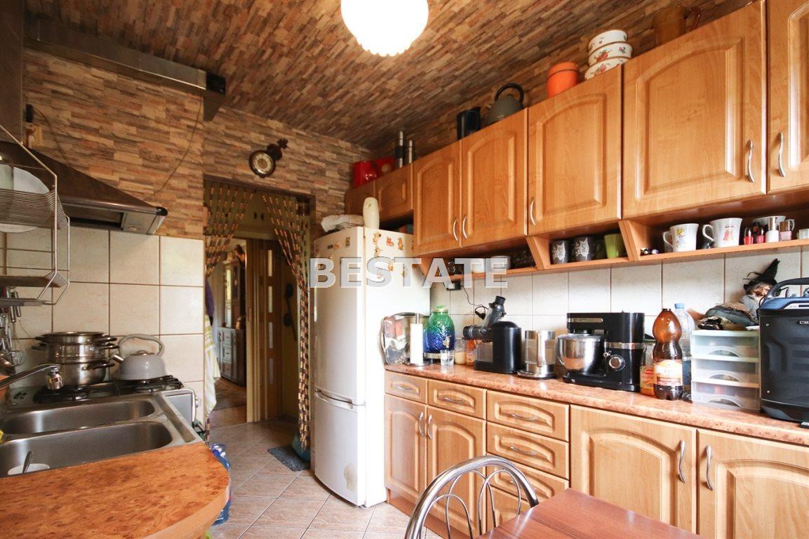 Mieszkanie czteropokojowe  na sprzedaż Tarnów  60m2 Foto 8