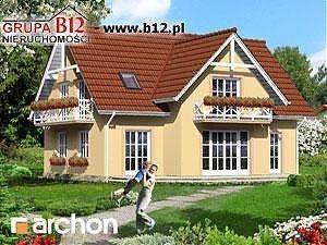 Działka budowlana na sprzedaż Golkowice, Golkowice, Golkowice- gm. Wieliczka  1300m2 Foto 3