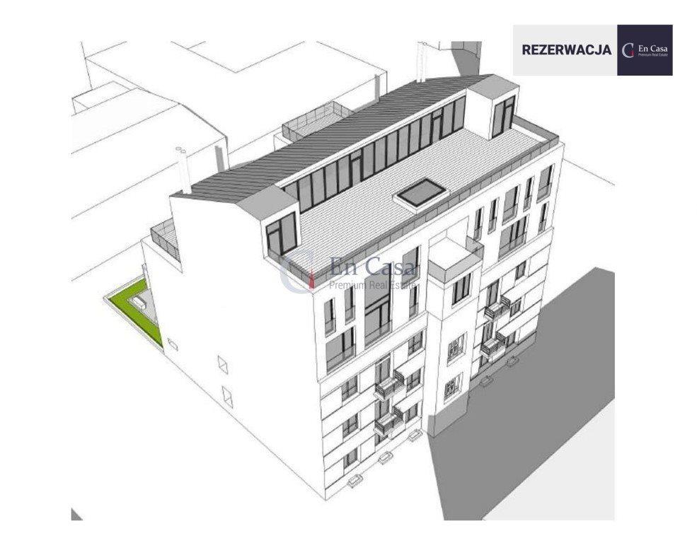 Mieszkanie trzypokojowe na sprzedaż Warszawa, Śródmieście, Hoża  96m2 Foto 1
