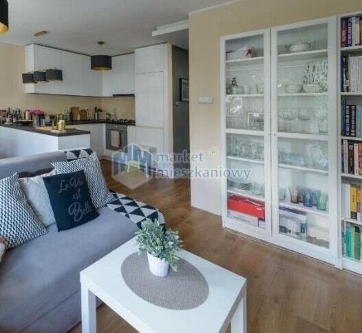 Mieszkanie trzypokojowe na sprzedaż Warszawa, Ochota, Rakowiec, Gorlicka  50m2 Foto 4