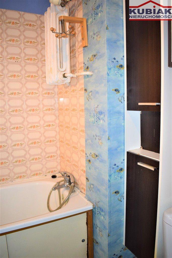 Mieszkanie dwupokojowe na sprzedaż Pruszków  36m2 Foto 9