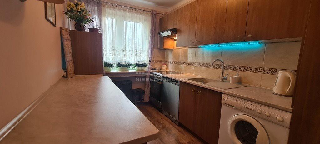 Mieszkanie dwupokojowe na sprzedaż Pabianice  48m2 Foto 3