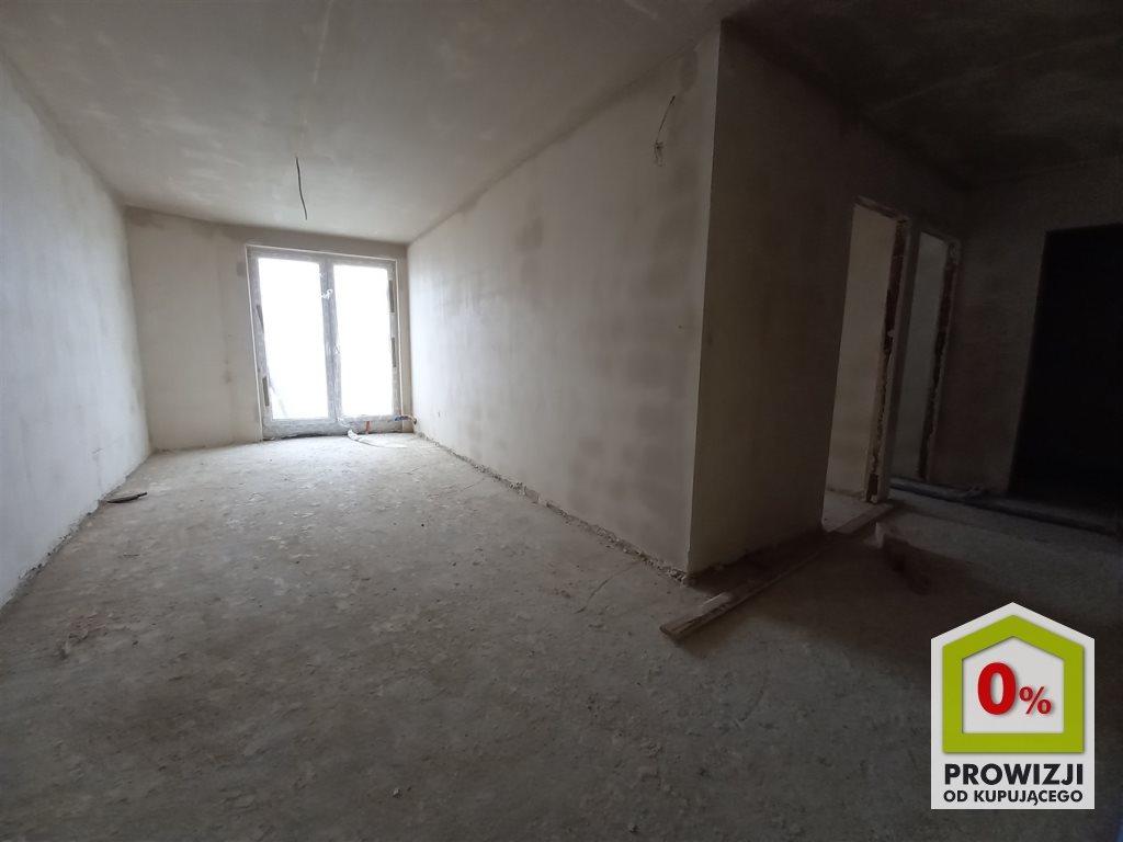 Mieszkanie trzypokojowe na sprzedaż Kraków, Podgórze, Płaszów, Koszykarska  49m2 Foto 5
