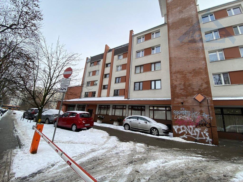 Lokal użytkowy na wynajem Warszawa, Praga-Południe, Saska Kępa  90m2 Foto 1