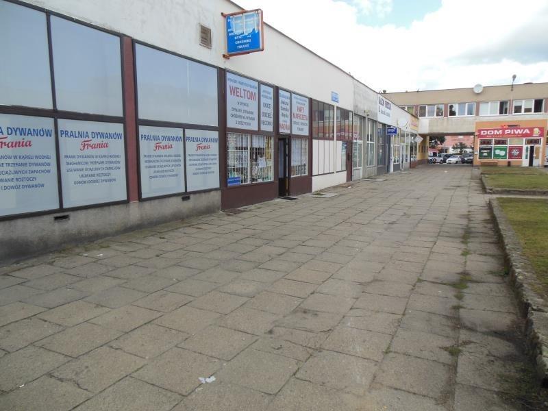Lokal użytkowy na sprzedaż Gdańsk, Brzeźno, Dworska  50m2 Foto 5