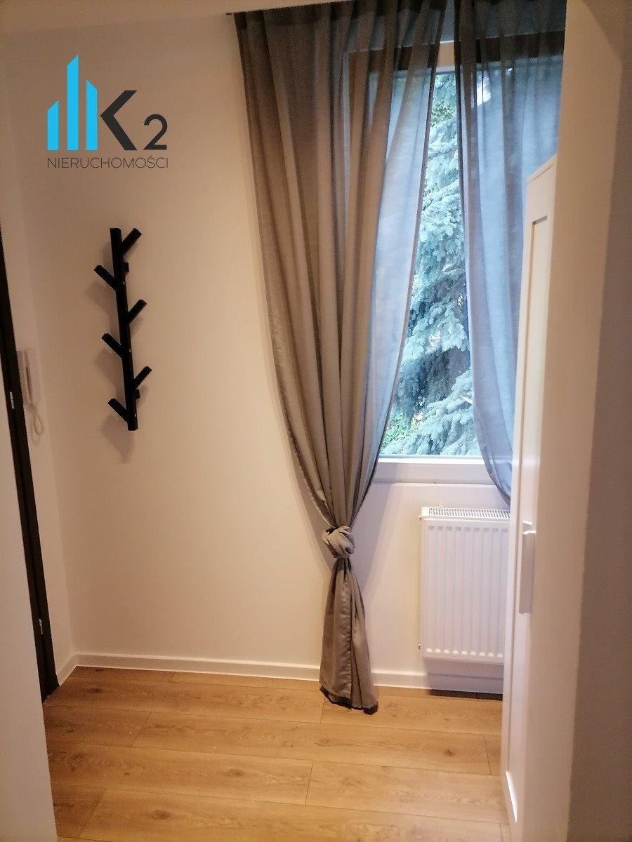 Mieszkanie dwupokojowe na wynajem Bydgoszcz, Śródmieście, Henryka Sienkiewicza  28m2 Foto 2