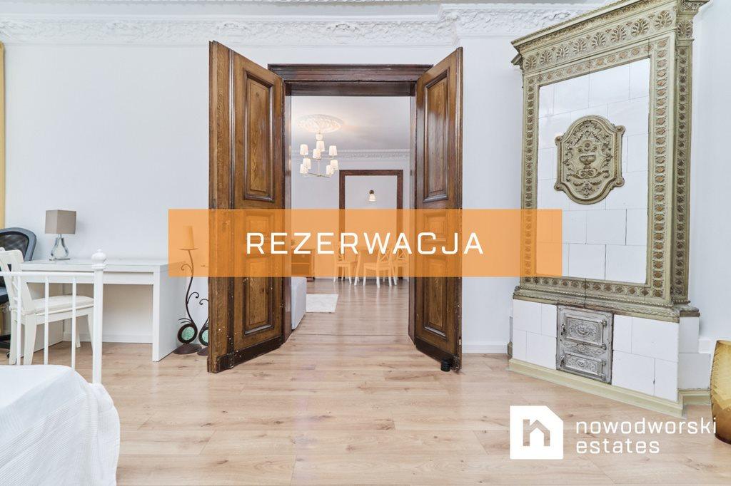 Mieszkanie dwupokojowe na wynajem Wrocław, Krzyki, gen. Romualda Traugutta  61m2 Foto 1
