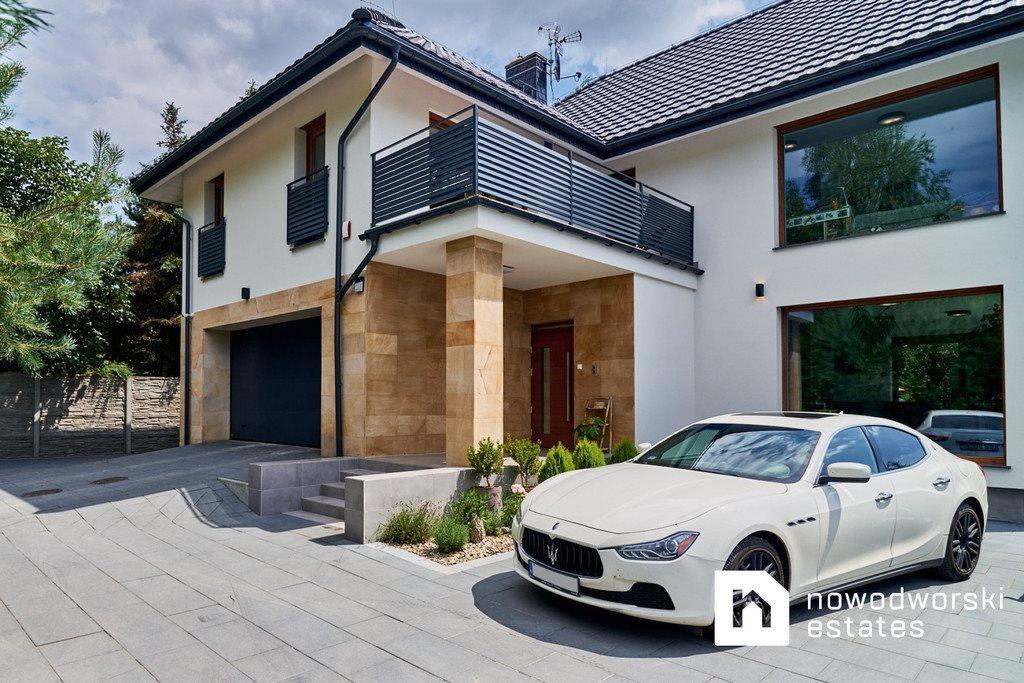Dom na sprzedaż Długołęka, Modrzewiowa  382m2 Foto 1