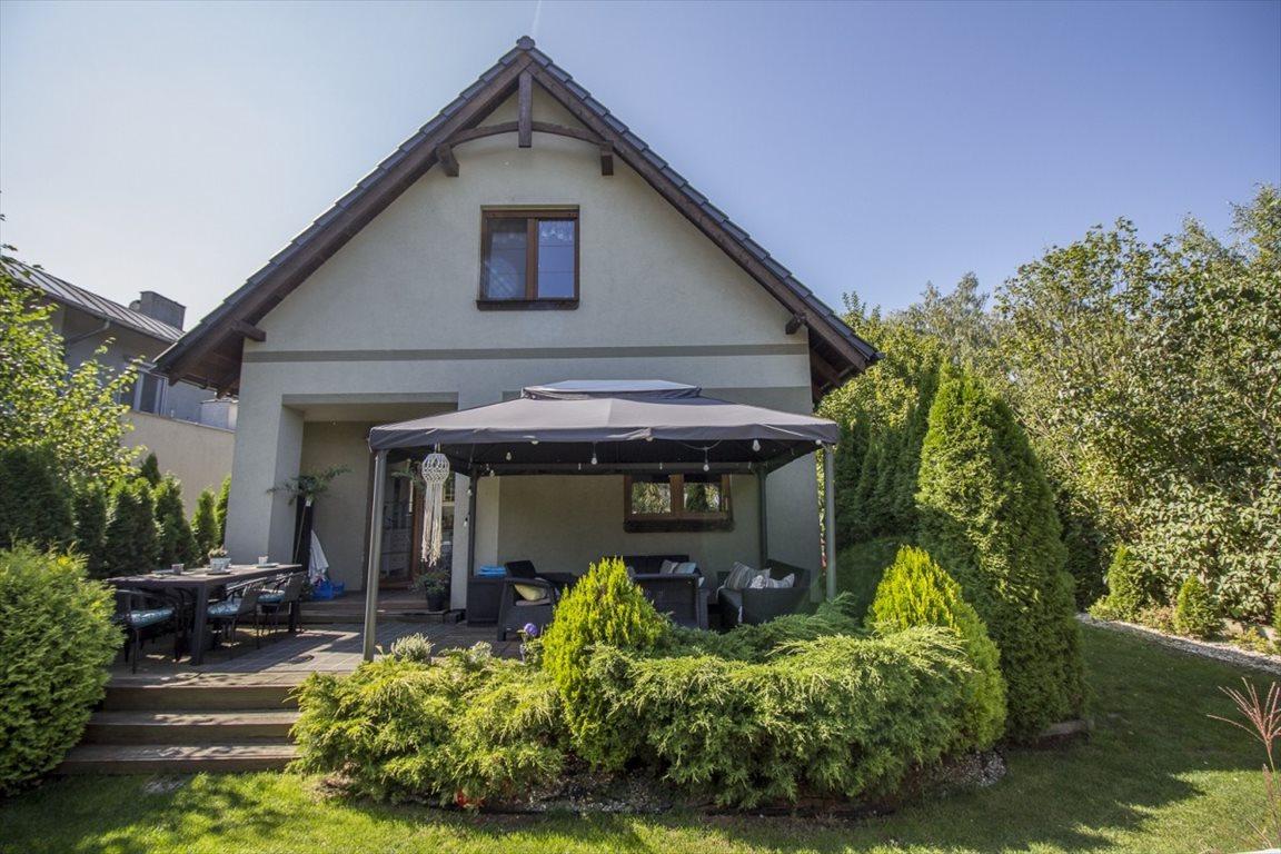Dom na sprzedaż Poznań, Wola, Karkonoska  85m2 Foto 9