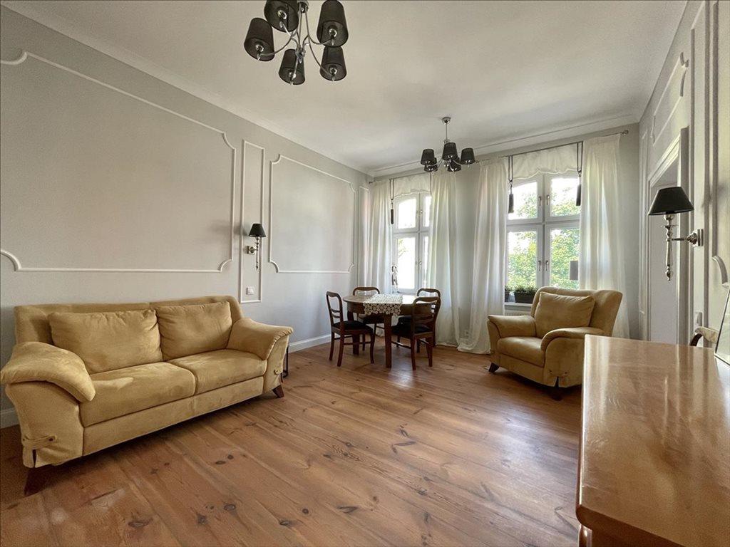 Mieszkanie trzypokojowe na sprzedaż Toruń, Toruń, Sienkiewicza  86m2 Foto 9