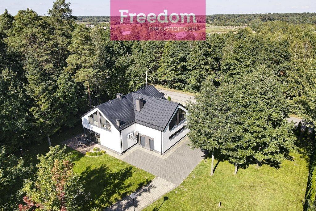 Dom na sprzedaż Ujście  287m2 Foto 2