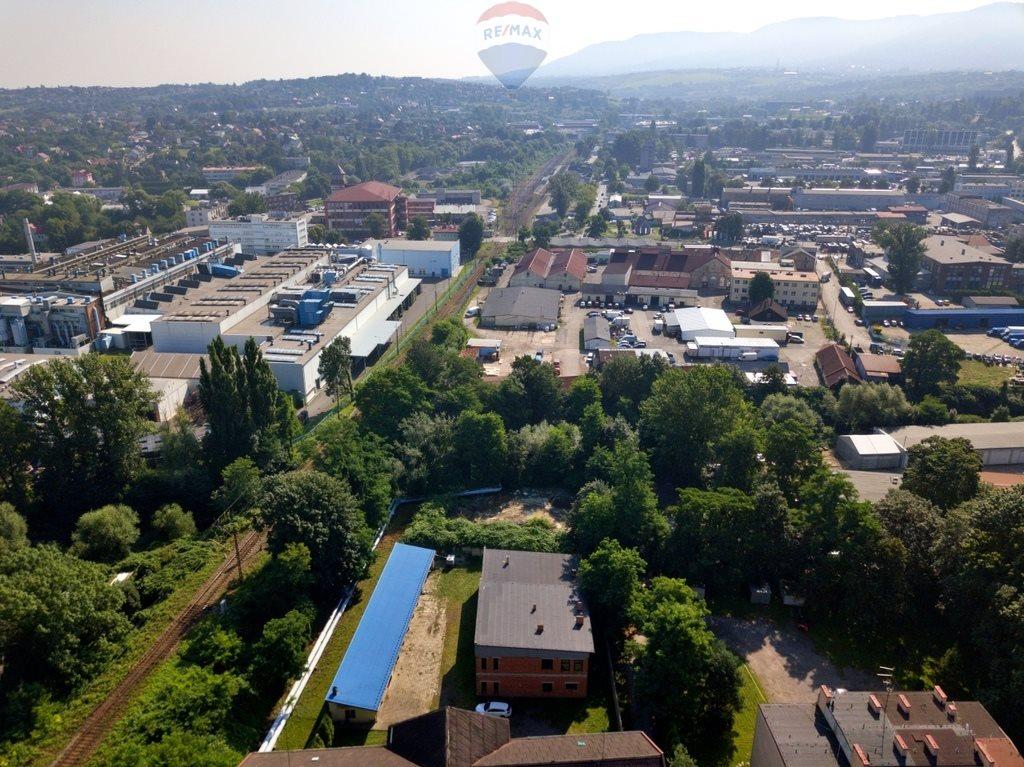 Lokal użytkowy na sprzedaż Bielsko-Biała  41582m2 Foto 5
