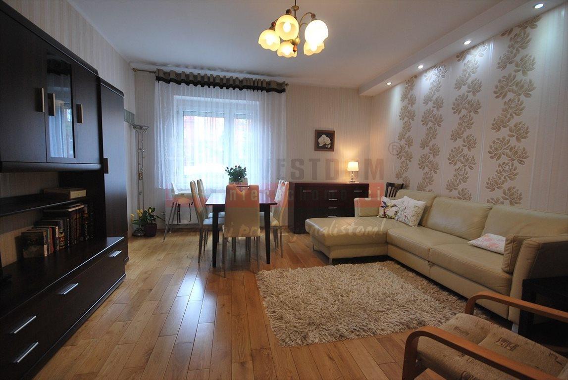 Mieszkanie trzypokojowe na sprzedaż Opole, Śródmieście  77m2 Foto 2