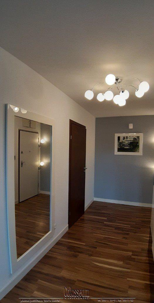 Mieszkanie dwupokojowe na wynajem Katowice, Dąb, Johna Baildona  58m2 Foto 14