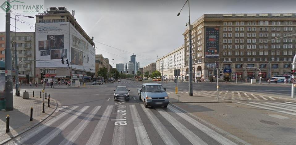 Lokal użytkowy na wynajem Warszawa, Śródmieście, Mirów  128m2 Foto 1