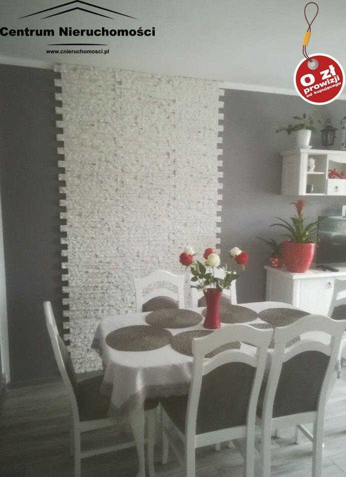 Mieszkanie dwupokojowe na sprzedaż Chojnice, Drzymały  45m2 Foto 1