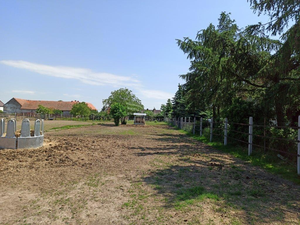 Działka budowlana na sprzedaż Kunice  1500m2 Foto 9