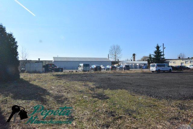 Działka przemysłowo-handlowa na sprzedaż Swarzędz  36449m2 Foto 2