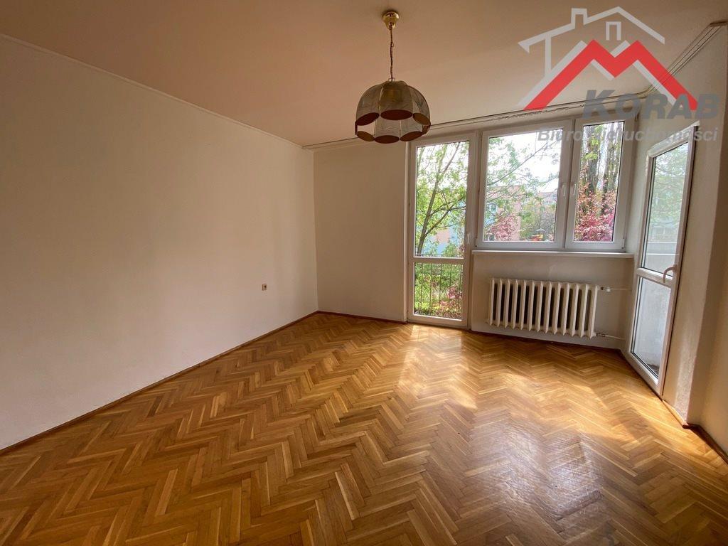 Mieszkanie trzypokojowe na sprzedaż Warszawa, Praga-Północ, Ząbkowska  47m2 Foto 2