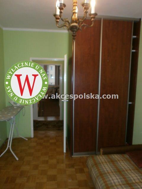 Mieszkanie dwupokojowe na sprzedaż Warszawa, Ochota, Rakowiec  58m2 Foto 9
