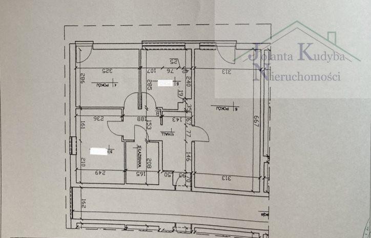Mieszkanie trzypokojowe na sprzedaż Warszawa, Śródmieście, Grzybowska  58m2 Foto 11
