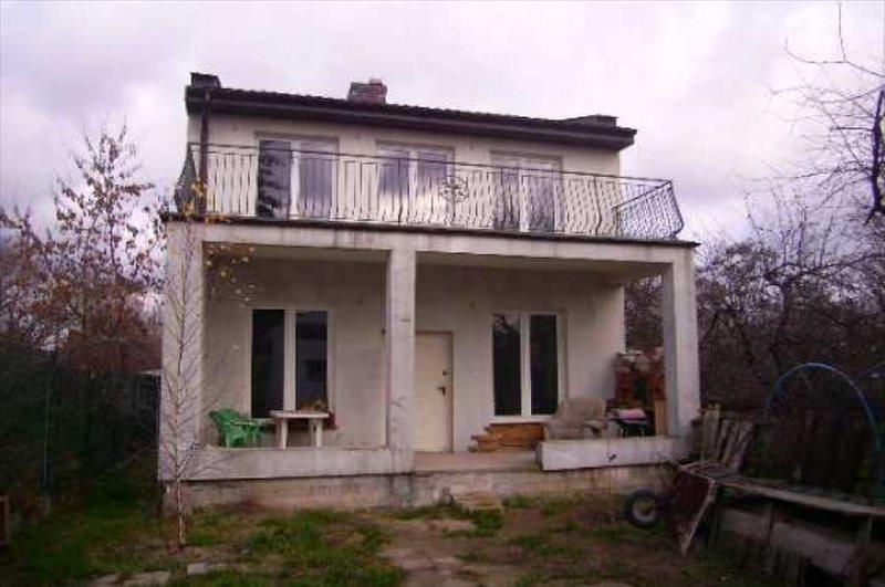 Dom na sprzedaż Warszawa, Wilanów, Wilanów, Wiertnicza  200m2 Foto 1