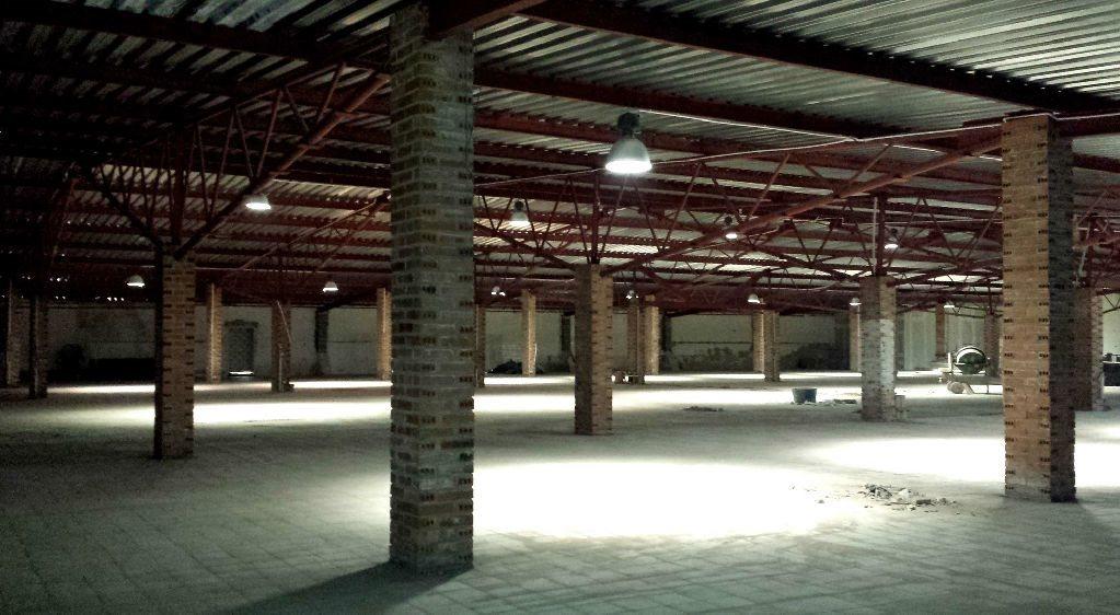 Lokal użytkowy na wynajem Wrocław  3600m2 Foto 3