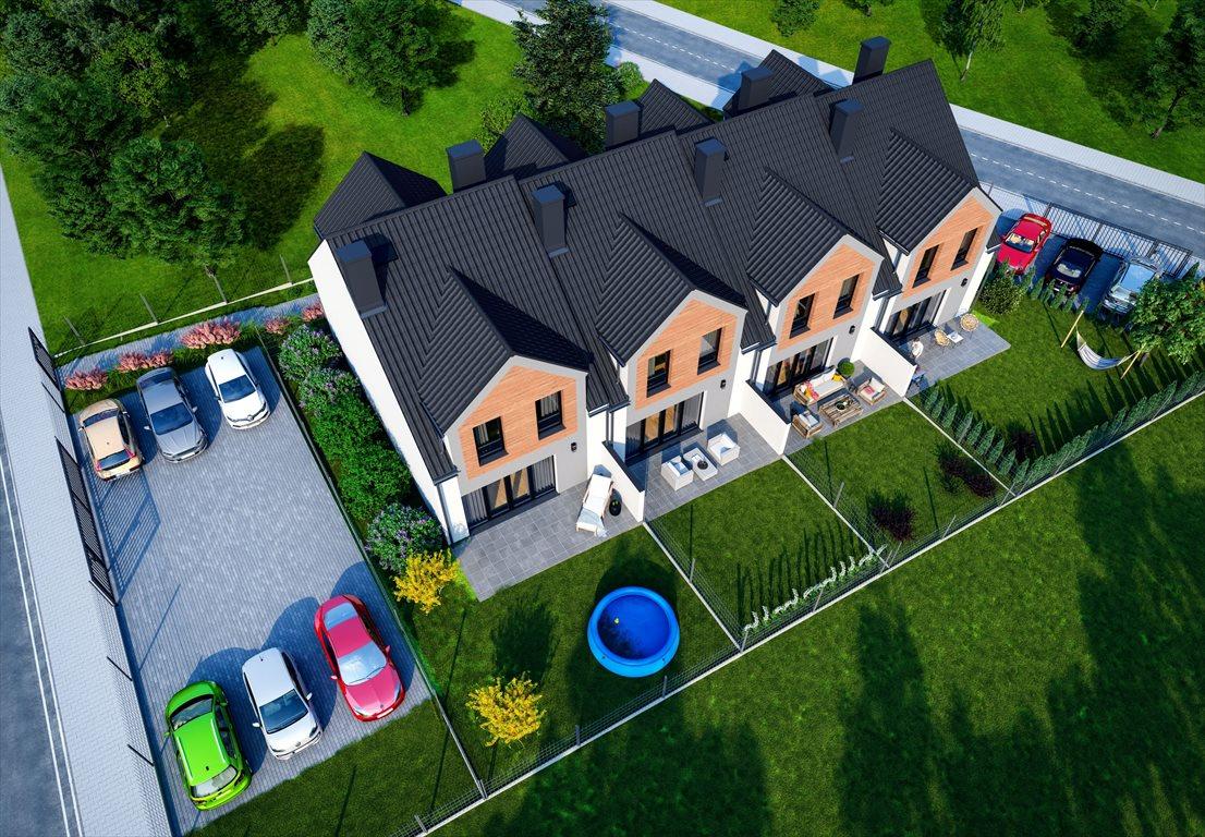 Dom na sprzedaż Olsztyn, Jaroty, Friszke  115m2 Foto 6