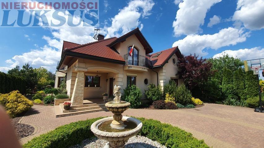 Dom na sprzedaż Józefosław, Józefosław  280m2 Foto 2