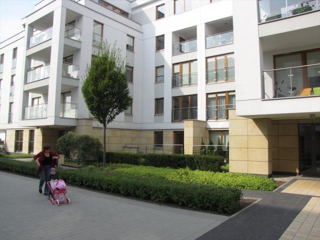 Mieszkanie trzypokojowe na sprzedaż Warszawa, Mokotów, Stegny, al. Wilanowska  94m2 Foto 9