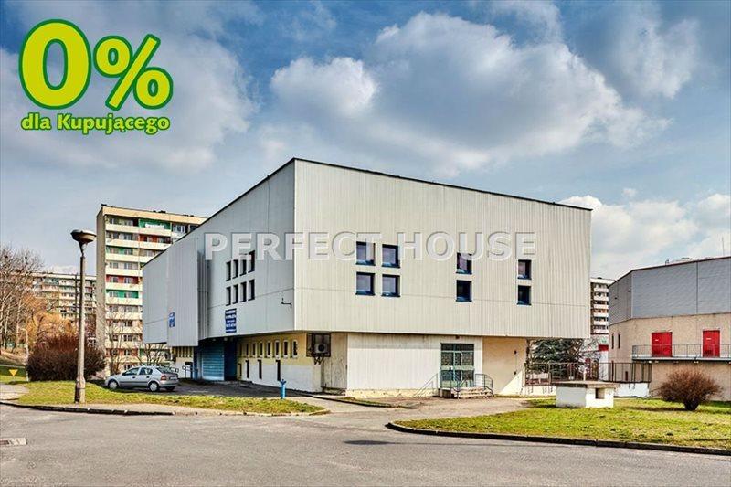 Lokal użytkowy na sprzedaż Jastrzębie-Zdrój  1875m2 Foto 1