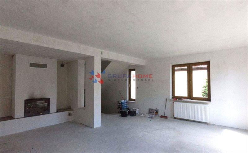 Dom na sprzedaż Pruszków, Żbików  208m2 Foto 1