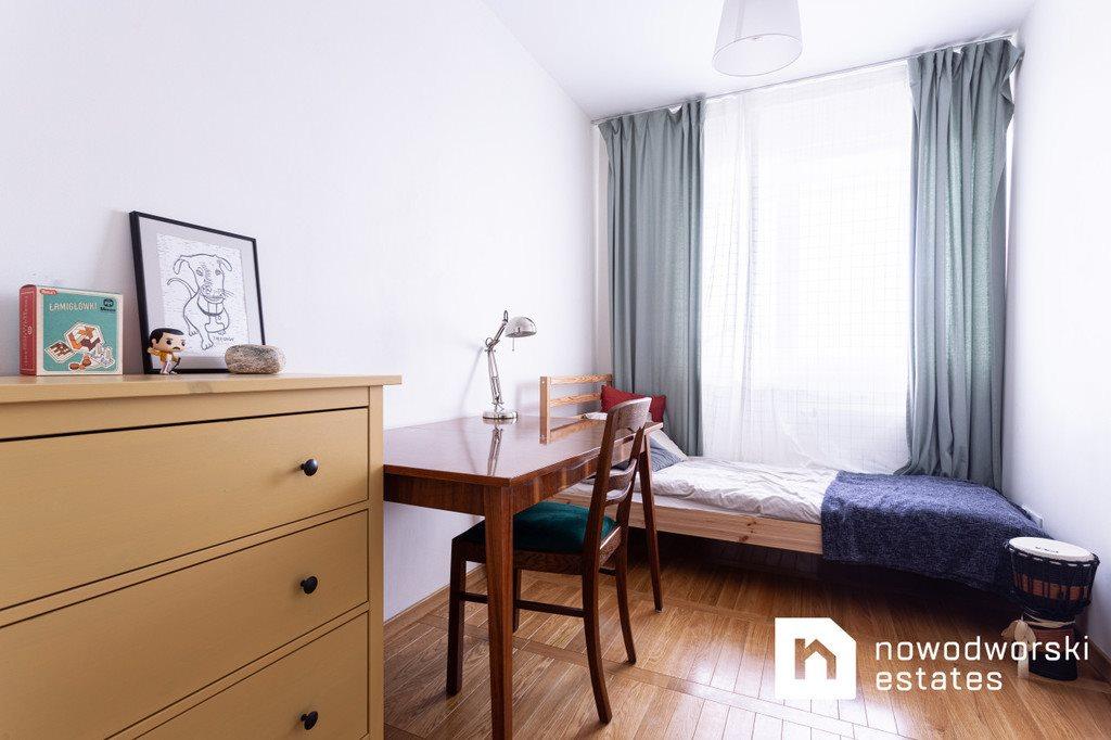 Mieszkanie trzypokojowe na wynajem Poznań, Ogrody, Ogrody, Zofii Nałkowskiej  56m2 Foto 13