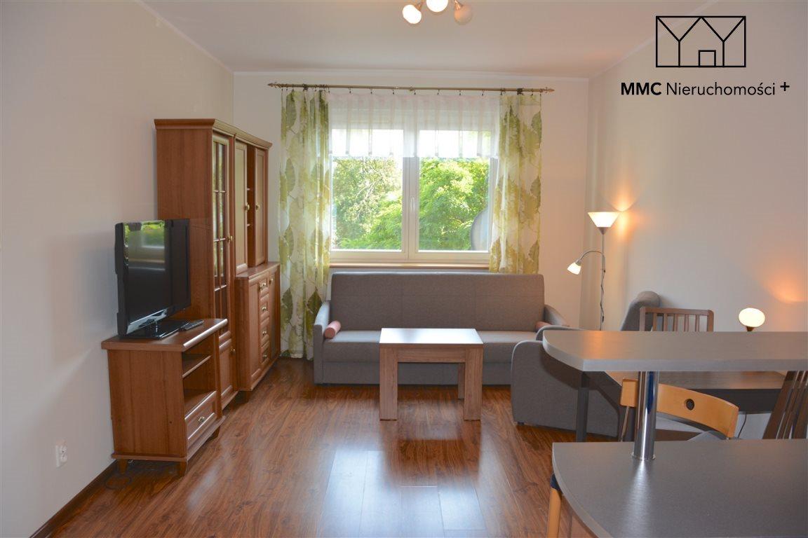 Mieszkanie dwupokojowe na wynajem Katowice, Wełnowiec, Jesionowa  36m2 Foto 5