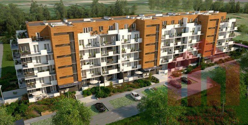 Mieszkanie trzypokojowe na sprzedaż Rzeszów, Staroniwa, Strzelnicza  63m2 Foto 1
