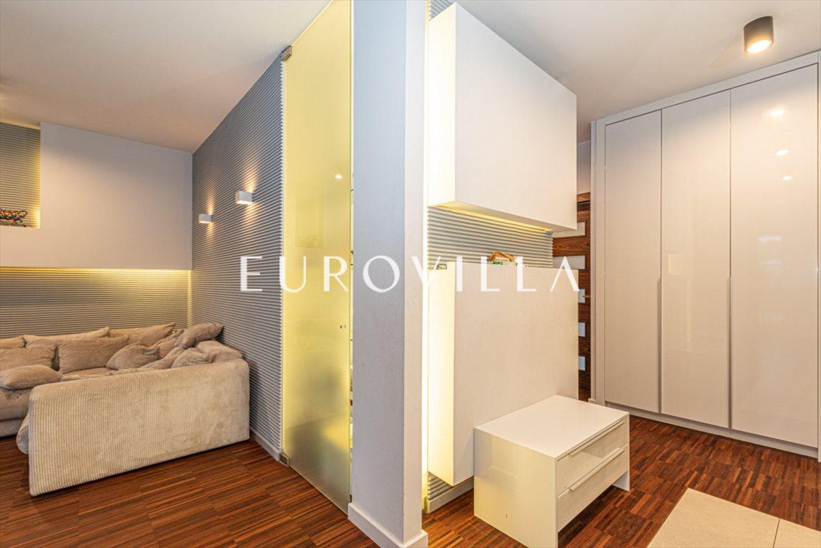 Mieszkanie czteropokojowe  na sprzedaż Warszawa, Wilanów, Sarmacka  119m2 Foto 4
