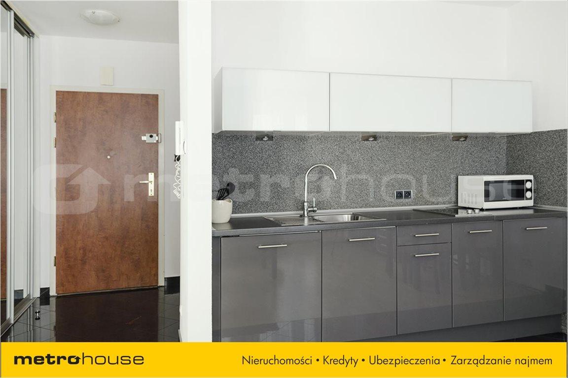 Mieszkanie dwupokojowe na sprzedaż Warszawa, Śródmieście, Jana Pawła II  49m2 Foto 2
