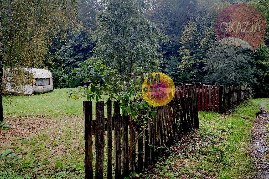 Działka inna na sprzedaż Bielsko-Biała, Hałcnów  2585m2 Foto 1