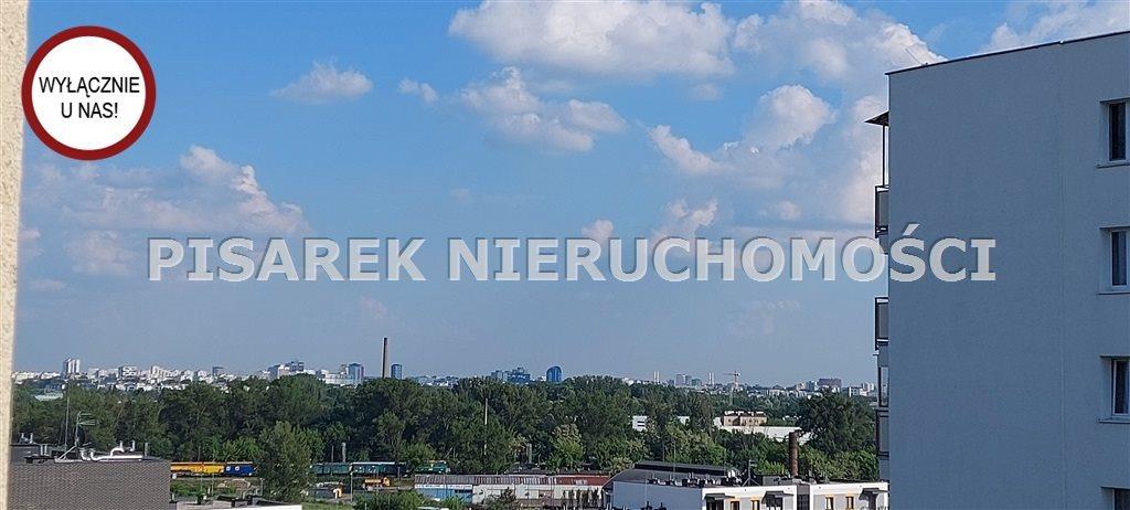 Mieszkanie trzypokojowe na sprzedaż Warszawa, Targówek, Targówek, Janinówka  54m2 Foto 7