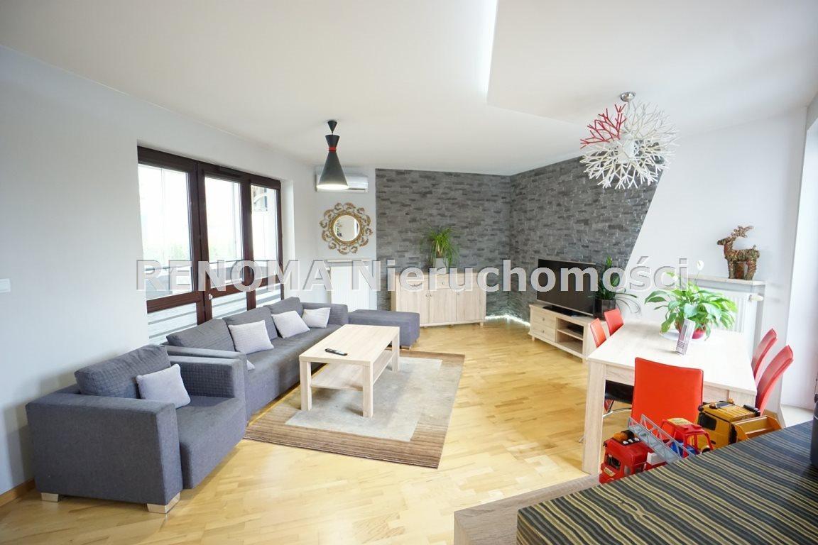 Mieszkanie trzypokojowe na sprzedaż Białystok, Wysoki Stoczek, Blokowa  77m2 Foto 2